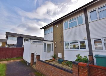Thumbnail 1 bed maisonette for sale in Oakridge, Basingstoke