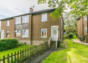Thumbnail 2 bed flat for sale in Colinton Mains Road, Colinton Mains, Edinburgh