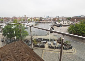 1 bed flat to rent in Freedom Quay, Railway Street, Hull HU1