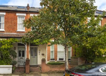 Thumbnail 4 bed terraced house to rent in Bushwood Road, Kew, Richmond, Surrey