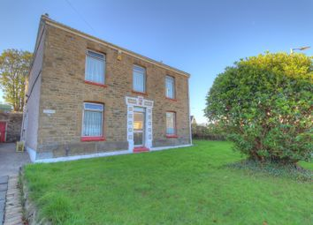 Thumbnail 4 bed detached house for sale in Bethel Road, Llansamlet, Swansea