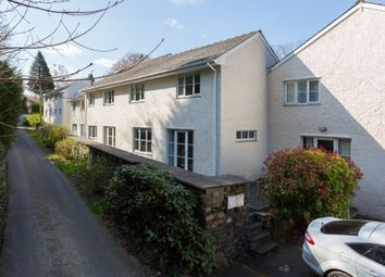 Thumbnail 3 bedroom terraced house for sale in 13 Meadowcroft Cottages, Meadowcroft Lane, Bowness-On-Windermere