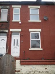 Thumbnail 2 bedroom terraced house to rent in Potters Lane, Manchester
