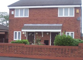 Thumbnail 3 bedroom semi-detached house to rent in Rupert Drive, Liverpool