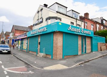 Thumbnail Restaurant/cafe for sale in Harehills Road, Leeds, West Yorkshire