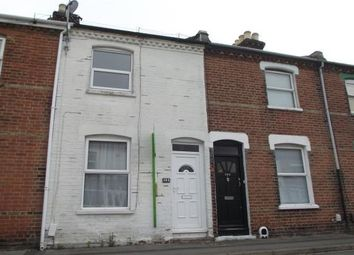 Thumbnail 2 bedroom property to rent in Avenue Road, Gosport