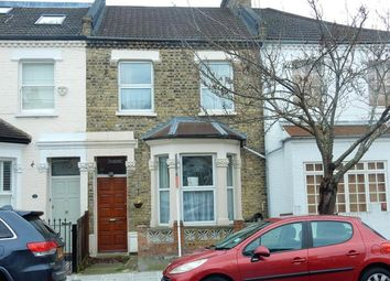 Thumbnail 2 bed terraced house for sale in 78 Mendora Road, London