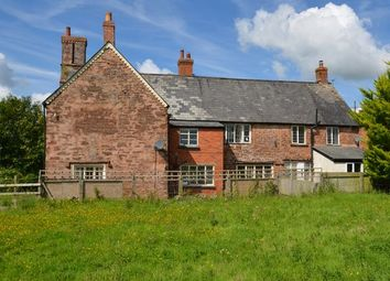 Thumbnail 5 bed detached house for sale in Willand Road, Halberton, Tiverton