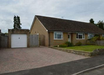 Thumbnail 3 bed semi-detached house for sale in Ridgway, West Chinnock