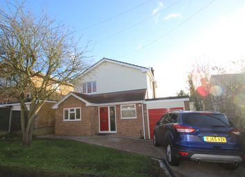 Thumbnail 3 bed detached house to rent in Hillside Road, Benfleet, Essex