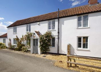 Thumbnail 3 bed cottage for sale in Horwood Lane, Wickwar, Wotton-Under-Edge