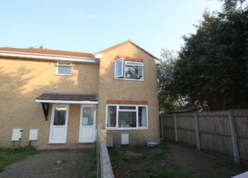 Thumbnail Semi-detached house for sale in Almond Grove, Parkstone, Poole