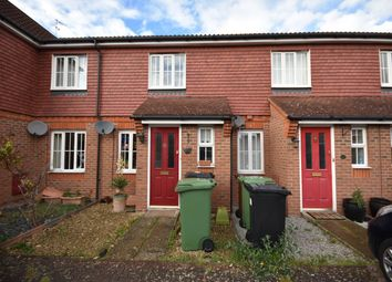 Thumbnail 2 bed terraced house to rent in Tarret Burn, Didcot, Oxfordshire