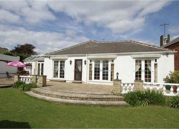 Thumbnail 3 bedroom detached bungalow for sale in Richmond Road, Sheffield, South Yorkshire
