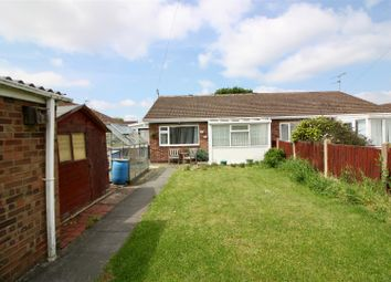 Thumbnail 2 bed semi-detached bungalow for sale in West Walk, Retford