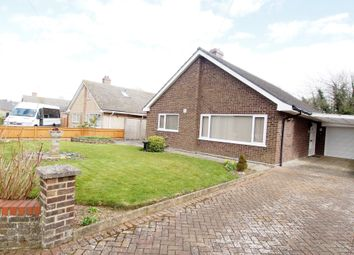 Thumbnail 3 bed detached bungalow to rent in Vimy Drive, Wymondham