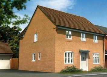 Thumbnail 3 bedroom detached house to rent in Privet Way, Red Lodge