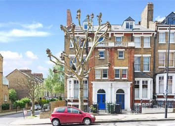 Thumbnail 4 bed flat to rent in Lady Margaret Road, London