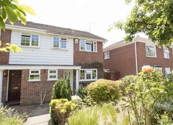 Thumbnail 3 bed end terrace house to rent in Springfield Avenue, Hartley Wintney, Hook