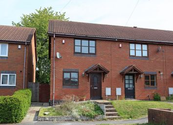 Thumbnail 3 bed property to rent in Weavers Court, Ketley Bank, Telford