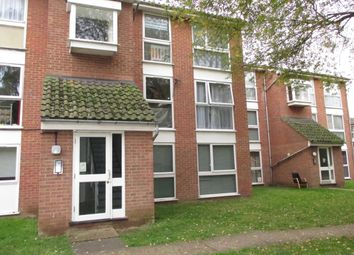 Thumbnail Flat for sale in Trotwood, Chigwell
