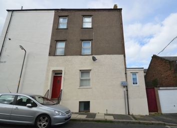 Thumbnail 4 bed terraced house for sale in Eaglesfield Street, Maryport