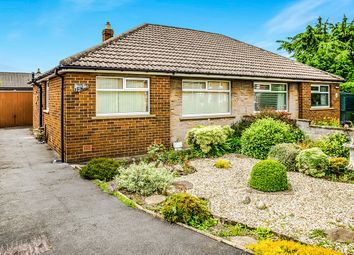 Thumbnail 2 bedroom bungalow for sale in Highgate Lane, Lepton, Huddersfield