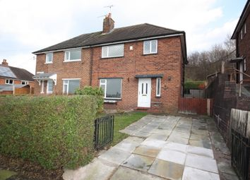 Thumbnail 3 bed semi-detached house for sale in Surrey Road, Kidsgrove, Stoke-On-Trent