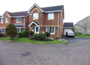 Thumbnail 3 bed detached house for sale in Simmonds View, Stoke Gifford, Bristol