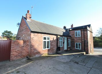 Thumbnail 1 bedroom cottage for sale in Nottingham Road, Nuthall, Nottingham
