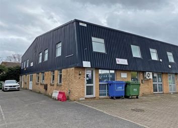 Thumbnail Commercial property for sale in Horseshoe Park, Pangbourne, Reading