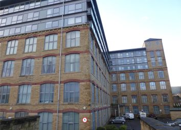 Thumbnail 2 bed flat to rent in The Silk Mill, Dewsbury Road, Elland