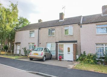 Thumbnail 3 bed terraced house for sale in Westfield, Harlow