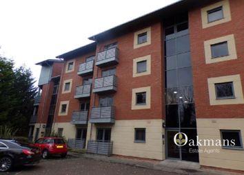 Thumbnail 2 bed flat for sale in Bournbrook Court, Bristol Road, Birmingham, West Midlands.