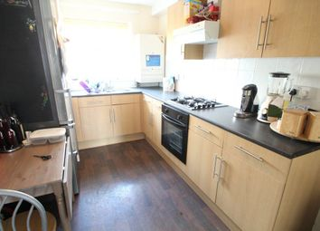 Thumbnail 1 bedroom property to rent in Corporation Street, London