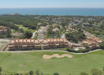 Thumbnail 4 bed town house for sale in Cabopino, Marbella, Málaga, Andalusia, Spain
