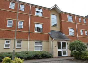 Thumbnail 2 bedroom flat to rent in Alma Road, Banbury