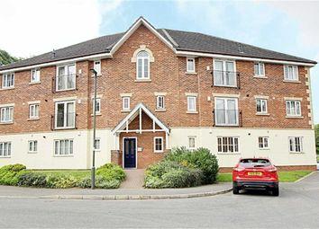 Thumbnail 2 bedroom flat to rent in St Matthews Close, Renishaw, Sheffield