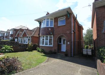 Thumbnail 3 bed detached house for sale in Whites Road, Southampton