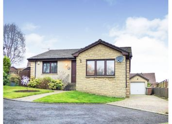 Thumbnail 3 bed detached bungalow for sale in Dunrobin Road, Kirkcaldy