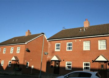 Thumbnail 4 bed semi-detached house to rent in Woodfield Road, Dursley, Gloucestershire