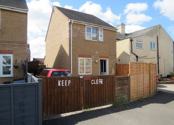 2 bed detached house for sale in Bassenhally Road, Whittlesey, Peterborough PE7
