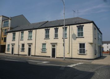 Thumbnail 1 bedroom flat to rent in Wright Street, City Centre, Hull
