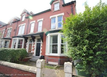 Thumbnail 2 bed flat to rent in St Andrews Rd North, St Annes On Sea