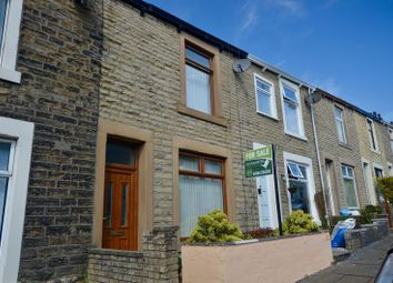 Thumbnail 2 bed terraced house for sale in Marlborough Road, Accrington