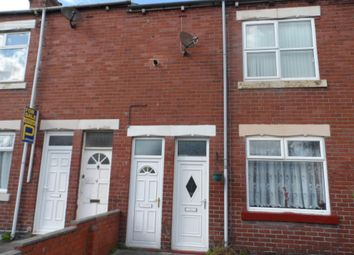 Thumbnail 1 bed flat to rent in Park Terrace, West Moor, Newcastle Upon Tyne