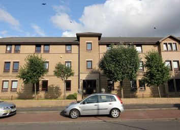 Thumbnail 1 bed flat to rent in Pollokshields, Woodrow Road, - Unfurnished