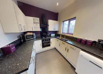 Thumbnail 3 bed terraced house for sale in Station Avenue South, Fencehouses, Houghton-Le-Spring