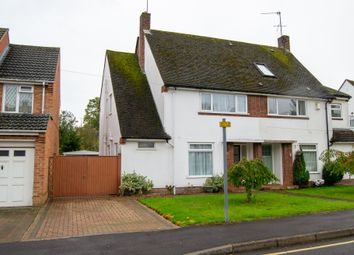 Thumbnail 3 bed semi-detached house to rent in Radnor Road, Earley, Reading