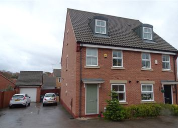 Thumbnail Property for sale in Swallow Crescent, Ravenshead, Nottingham